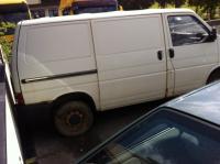 Volkswagen Transporter 4 Разборочный номер 50975 #2