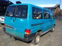 Volkswagen Transporter 4 Разборочный номер L5310 #1