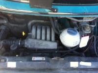 Volkswagen Transporter 4 Разборочный номер L5310 #4
