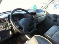 Volkswagen Transporter 4 Разборочный номер Z3522 #3