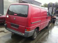 Volkswagen Transporter 4 Разборочный номер 51159 #2