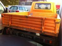 Volkswagen Transporter 4 Разборочный номер X9904 #1