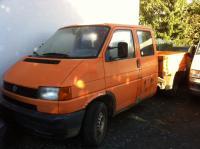 Volkswagen Transporter 4 Разборочный номер X9904 #2