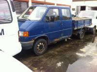 Volkswagen Transporter 4 Разборочный номер 51421 #1