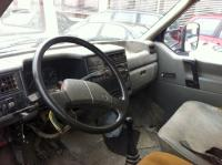 Volkswagen Transporter 4 Разборочный номер 51421 #3