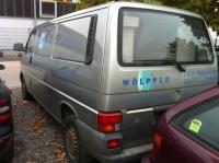 Volkswagen Transporter 4 Разборочный номер 51436 #1