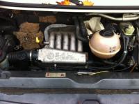 Volkswagen Transporter 4 Разборочный номер Z3583 #4