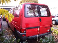 Volkswagen Transporter 4 Разборочный номер X9942 #1