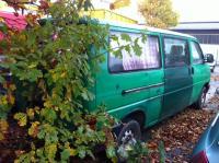 Volkswagen Transporter 4 Разборочный номер 51524 #1