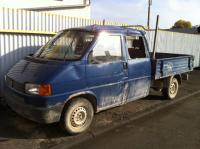 Volkswagen Transporter 4 Разборочный номер 51562 #2