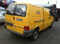 Volkswagen Transporter 4 Разборочный номер 51579 #2