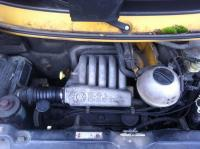 Volkswagen Transporter 4 Разборочный номер 51579 #4