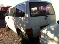 Volkswagen Transporter 4 Разборочный номер 51677 #1