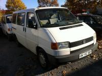 Volkswagen Transporter 4 Разборочный номер 51677 #2