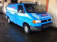 Volkswagen Transporter 4 Разборочный номер 51726 #1