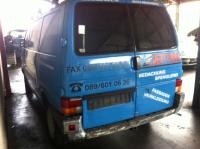 Volkswagen Transporter 4 Разборочный номер 51726 #2