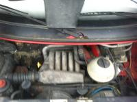 Volkswagen Transporter 4 Разборочный номер L5465 #4