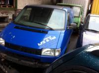 Volkswagen Transporter 4 Разборочный номер 51962 #2