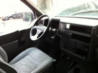 Volkswagen Transporter 4 Разборочный номер 51962 #3