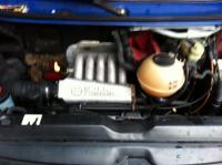 Volkswagen Transporter 4 Разборочный номер 51962 #4