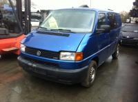 Volkswagen Transporter 4 Разборочный номер L5513 #1