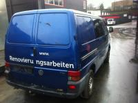 Volkswagen Transporter 4 Разборочный номер L5513 #2