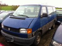 Volkswagen Transporter 4 Разборочный номер 52027 #1
