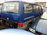 Volkswagen Transporter 4 Разборочный номер 52027 #2