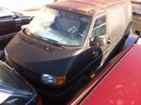 Volkswagen Transporter 4 Разборочный номер 52163 #2