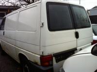 Volkswagen Transporter 4 Разборочный номер 52180 #1