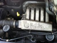 Volkswagen Transporter 4 Разборочный номер 52180 #4