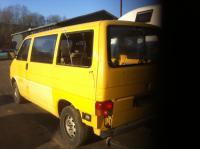 Volkswagen Transporter 4 Разборочный номер L5567 #1