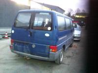 Volkswagen Transporter 4 Разборочный номер 52253 #2