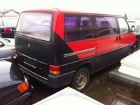 Volkswagen Transporter 4 Разборочный номер Z3762 #2