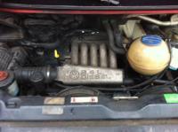 Volkswagen Transporter 4 Разборочный номер 52285 #4
