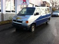 Volkswagen Transporter 4 Разборочный номер 52471 #1