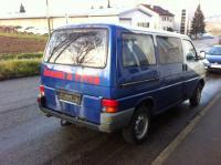Volkswagen Transporter 4 Разборочный номер 52471 #2