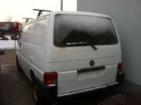 Volkswagen Transporter 4 Разборочный номер 52482 #1