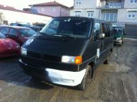 Volkswagen Transporter 4 Разборочный номер 52624 #1