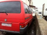 Volkswagen Transporter 4 Разборочный номер 52647 #1