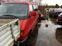 Volkswagen Transporter 4 Разборочный номер 52647 #2