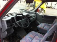Volkswagen Transporter 4 Разборочный номер 52647 #3