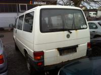 Volkswagen Transporter 4 Разборочный номер 52669 #1