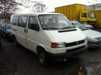 Volkswagen Transporter 4 Разборочный номер 52669 #2