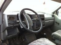 Volkswagen Transporter 4 Разборочный номер 52669 #3