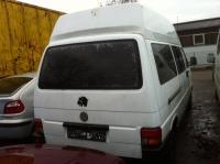 Volkswagen Transporter 4 Разборочный номер 52680 #1