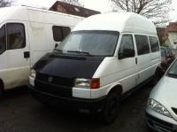 Volkswagen Transporter 4 Разборочный номер S0202 #2