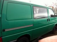 Volkswagen Transporter 4 Разборочный номер 52703 #2