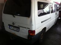 Volkswagen Transporter 4 Разборочный номер 52810 #3