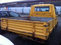 Volkswagen Transporter 4 Разборочный номер S0262 #1